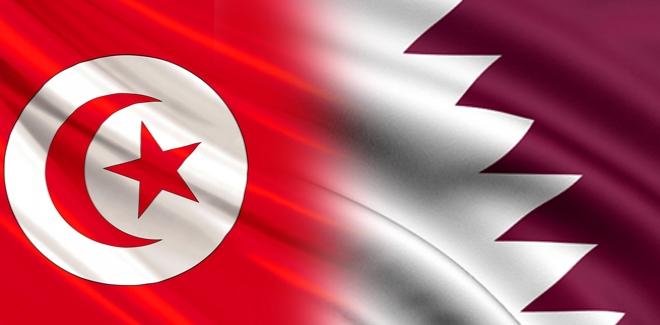 قطر تونس