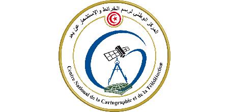 المركز الوطني لرسم الخرائط والاستشعار عن بعد